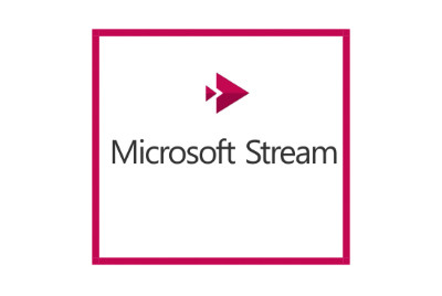 Microsoft Stream - upload and share video content with your schools or college