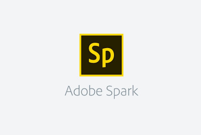 Adobe spark - Create graphics,videos and web stories