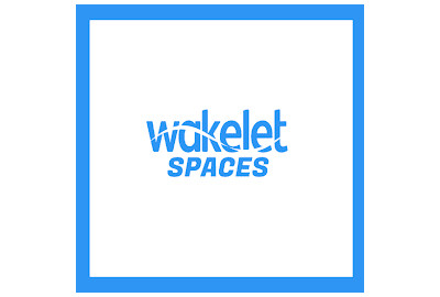 Wakelet Spaces - collabrate, curate and share content