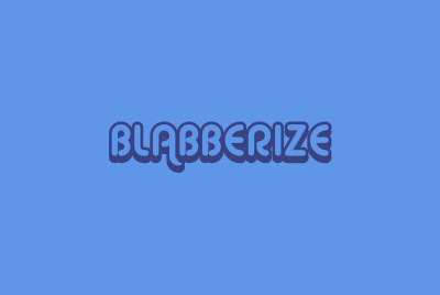 Blabberize - Convert static images to short talking head video