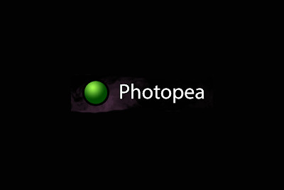 Photopea- edit Photoshop files with in the browser