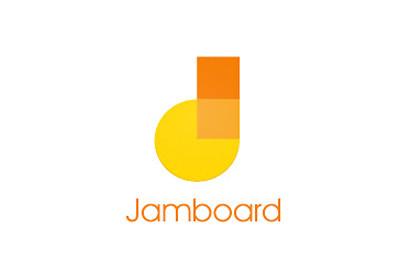 Google JamBoard - Collaborative whiteboard