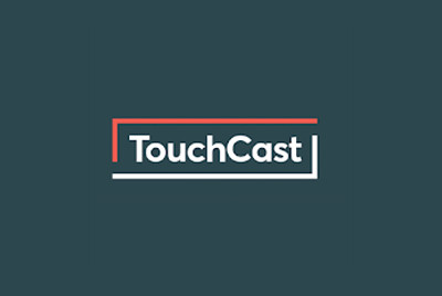 Touchcast - create professional looking videos with in vision content