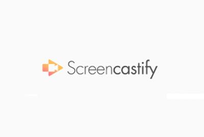 Screencastify - Create video tutorials or video feedback