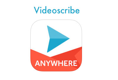 Videoscribe anywhere - Create animated whiteboard style animations