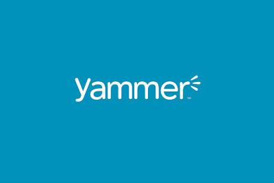 Microsoft Yammer -social media tool for work
