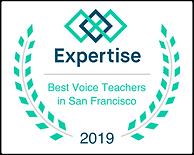 Best Voice Teachers in San Francisco 201