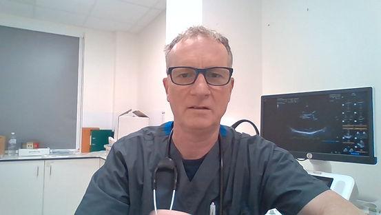 Luca Ferasin Coronavirus message