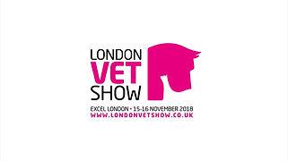 Luca Ferasin London Vet Show 2018