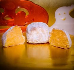 Panallet de naranja