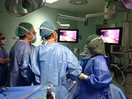 Cirugia en 3 dimensiones