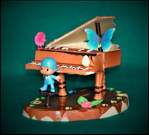Piano - 1 Kgr.