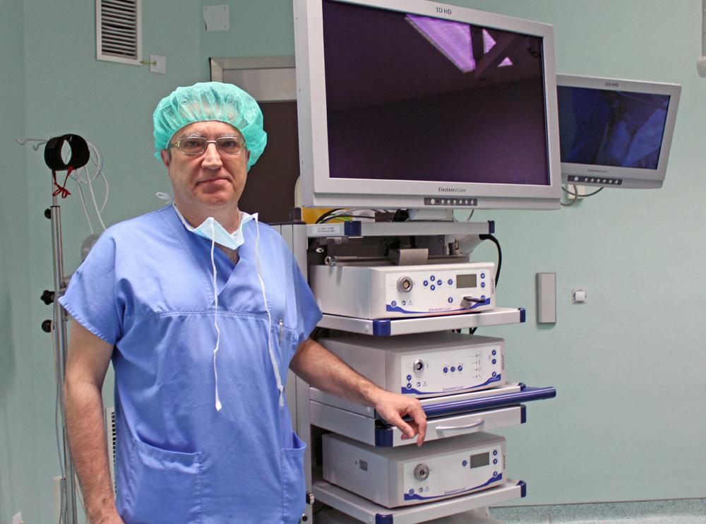 Dr. Fernando Martínez Ubieto