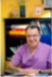 Doctor Martínez Ubieto