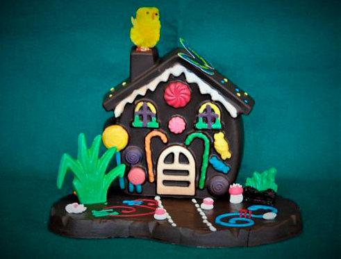 Casa Hansel y Gretel - 545 grs.