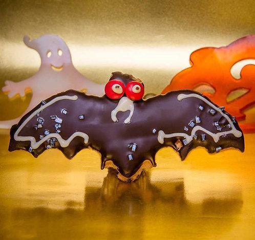 Galleta murciélago