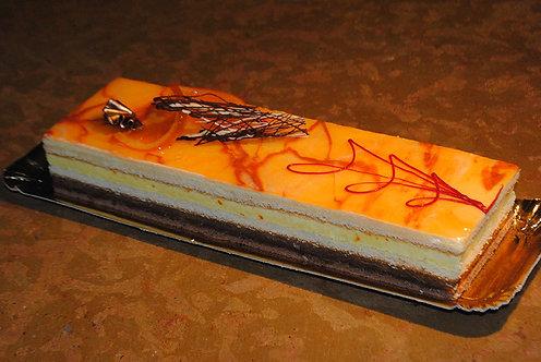 Ponche naranja