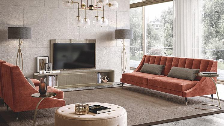 Divano Rc173\149 posti By Richmond Design Barnini Oseo