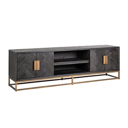 Porta TV Blackbone By Richmond Interiors