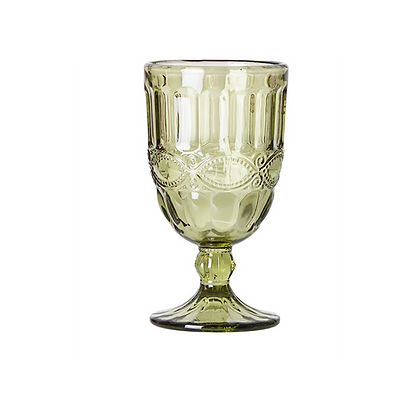 Set 6 Bicchieri Vino Alice By Vical