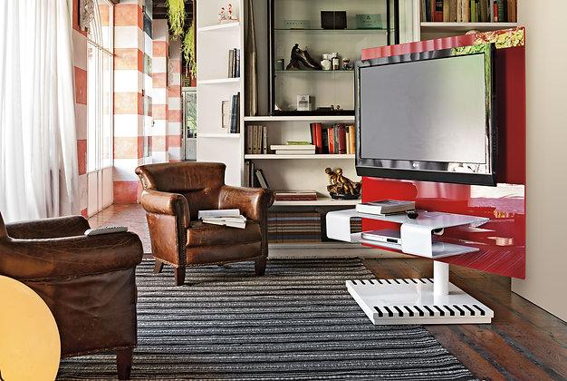 Porta Tv Pixel By Target