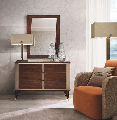 Poltrona Rc43 By Richmond Design Barnini Oseo