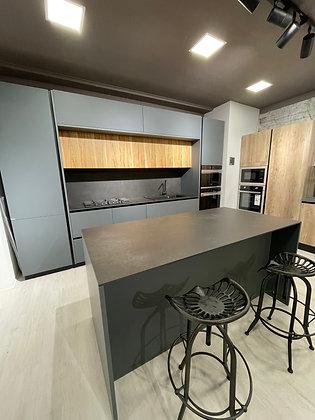 Cucina Lab 13 By Aran