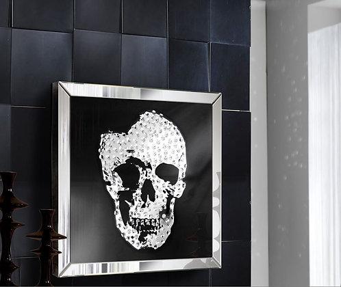 Specchio Skull By Schuller
