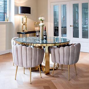 Classic Living Vendita Online Tavoli da Pranzo, Tavolini da Salotto, Sedie