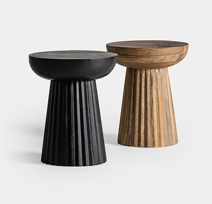 Tavolino Plissè By Vical