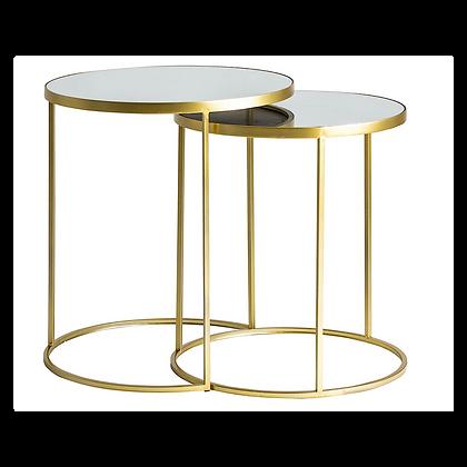 Set Tavolino Mkiar  By Vical