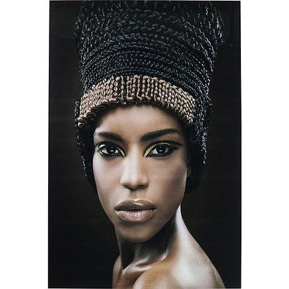 Quadro Royal Headdress  By Kare