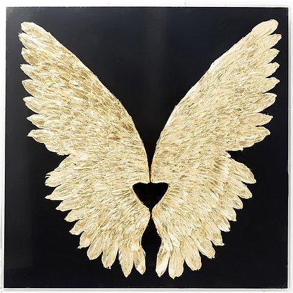 Decorazione Wings By Kare