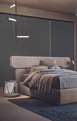 Letto Rialto Large By Pianca
