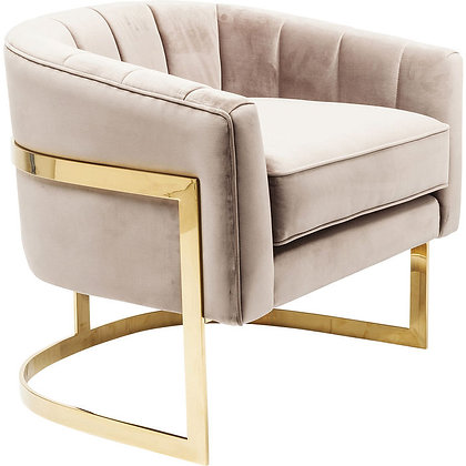 Poltrona Pure Elegance By Kare