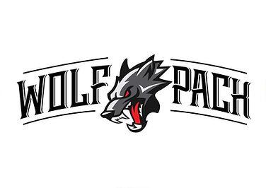Wolf Gym Logo
