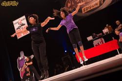 Carïp'hop 2016, Martinique