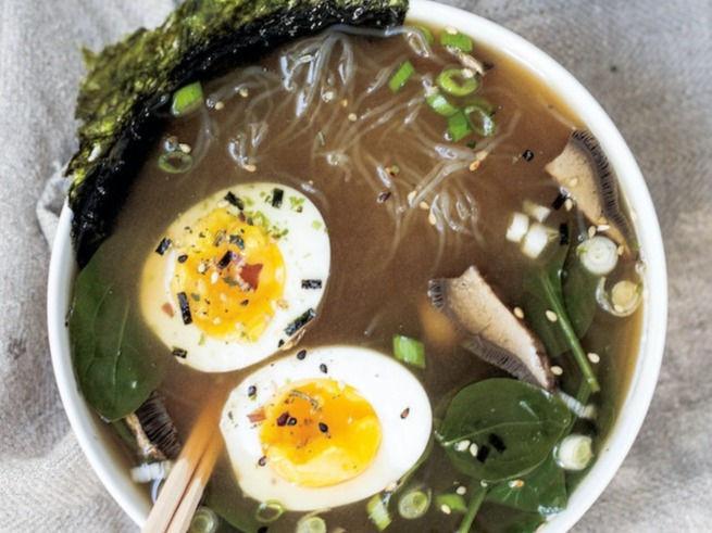 Soups, stews, and bone broth