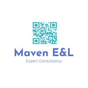 Logo of Company Maven E&L
