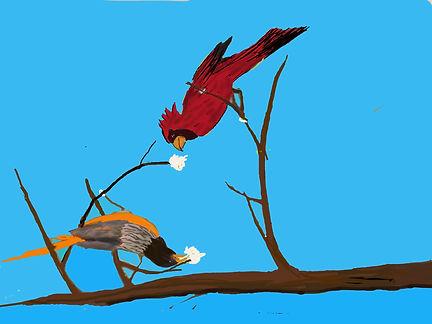 Cardinal Sparrow Large.jpg