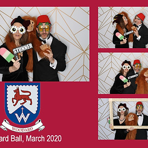 Woodard Ball