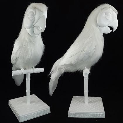 Custom Tiki Bird - Single