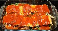 Plant-Based Lasagna