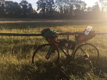 Cyclotourisme jour 3