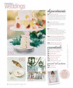 Charleston Wedding Magazine