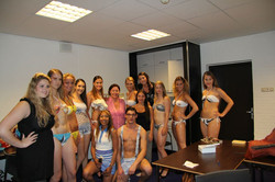 Kunst Rai Fashion Show