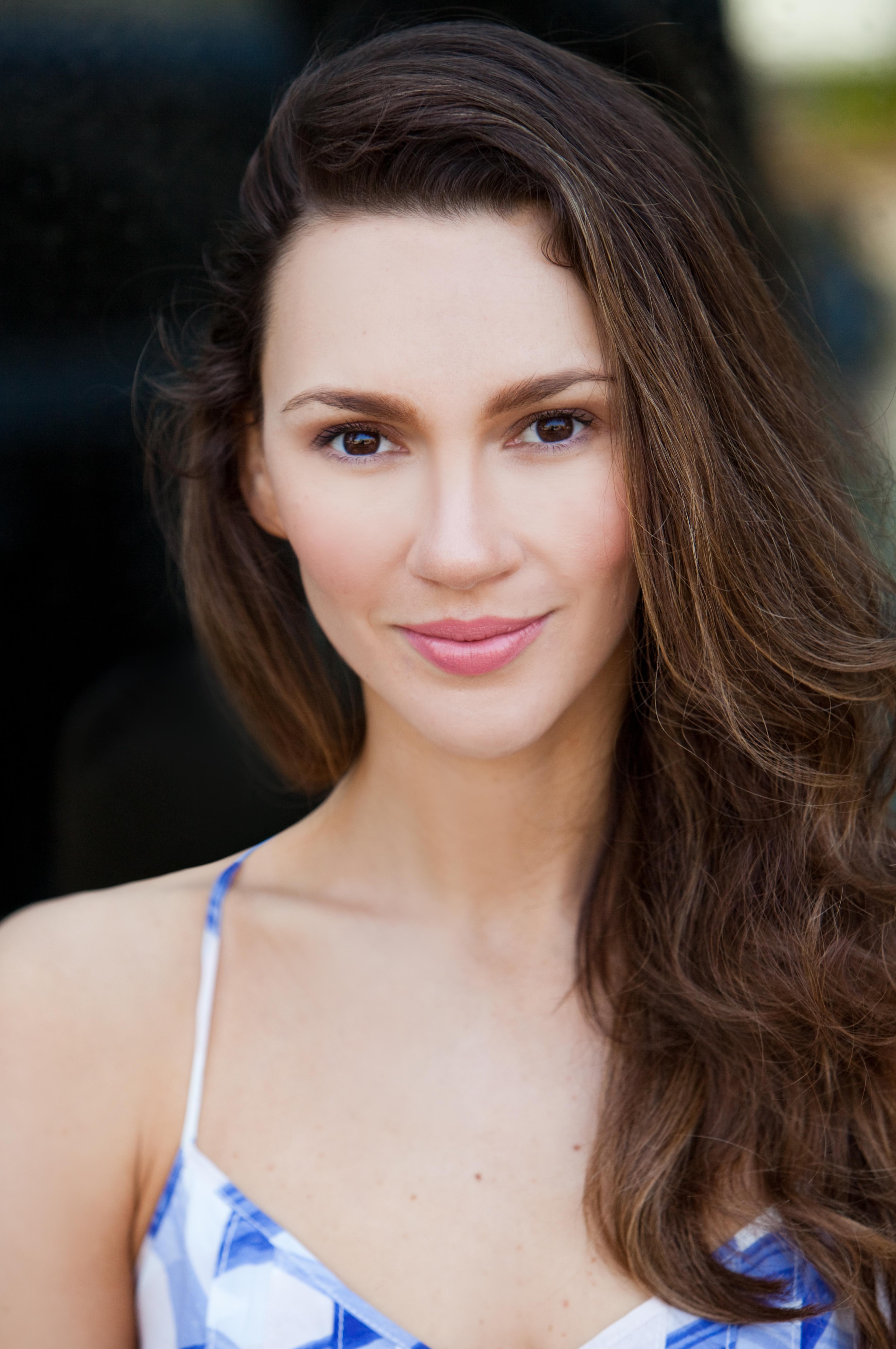 Sofia Adamson