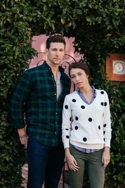 McKenzie Sanders & Joe Rodonis