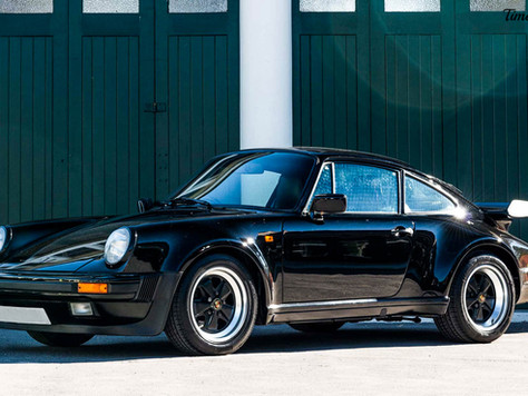 The Porsche 911 is the most reliable sports car ever made!