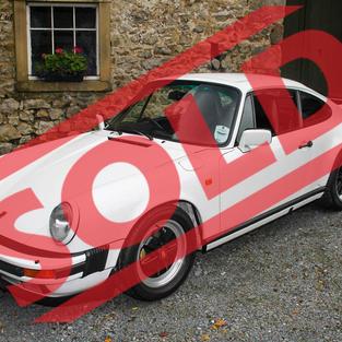 Porsche 911 (930) 3.2 Carrera Sport